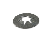 Starlock Washer To Fit 4.8mm Solid Rivet